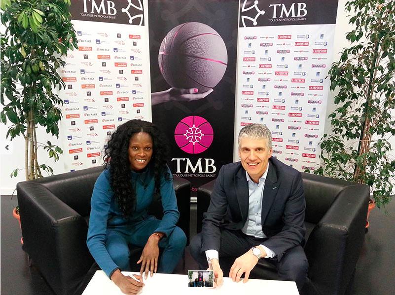 signature TMB Emilie Gomis